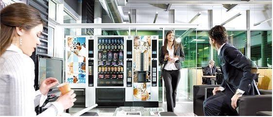 vending Valencia