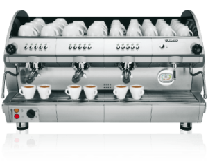 Máquina de café Saeco hostelería Aroma Compact 300
