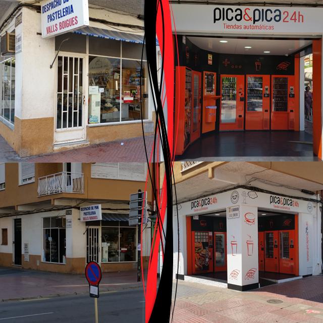 Pica & Pica 24h en Benicàssim