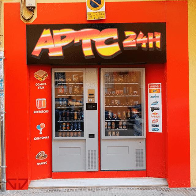 Planet APTC 24h en Alzira