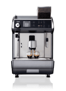 Cafetera Saeco Idea Restyle Luxe