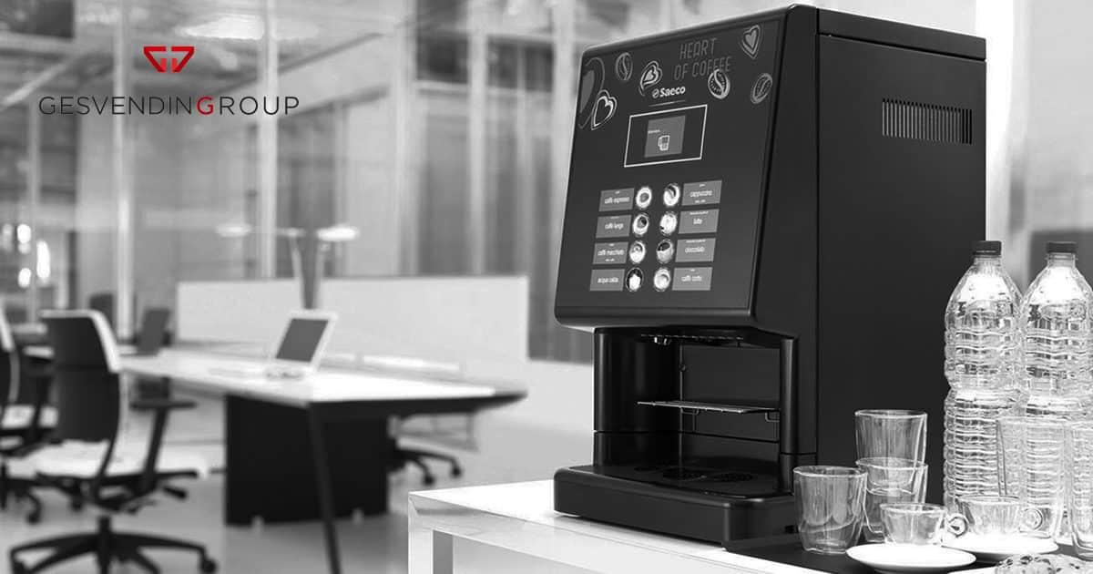 Alquilar una máquina de café/cafetera para un evento