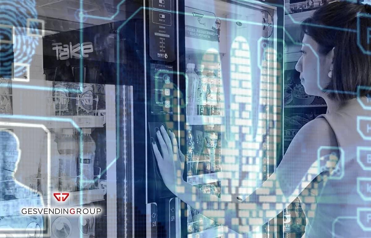Biometría, una tecnología que cambiará el vending