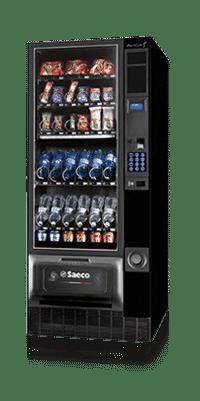 Máquina de vending Saeco Artico S