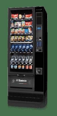 Máquina de vending Saeco Artico M