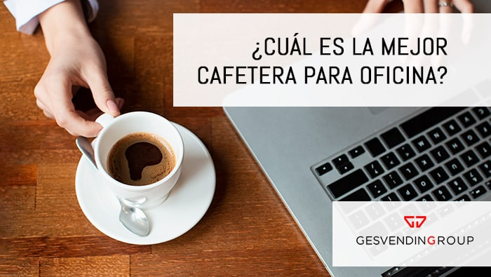 Si la pregunta es cuál es la mejor cafetera para tu oficina, entonces haz un pequeño sondeo entre tus empleados para conocer sus hábitos y gustos respecto al café.